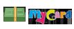 MyCard Card logo