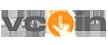 Vcoin Card logo